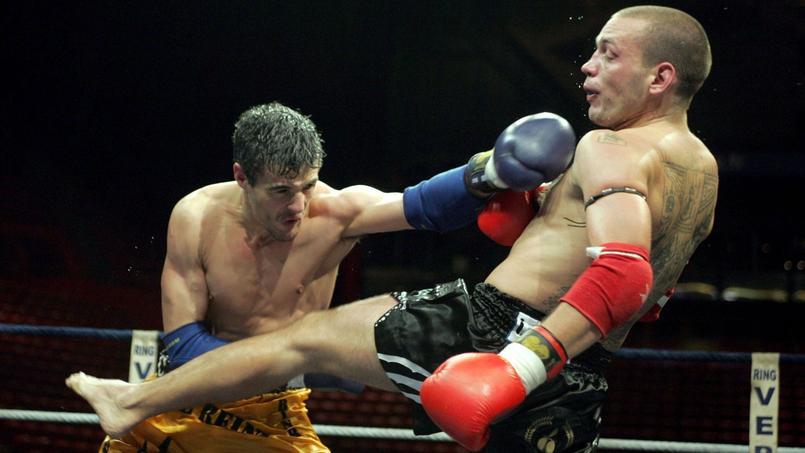 cours de boxe thai à nice